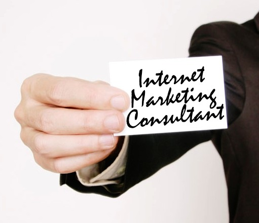 Web Services Consultant