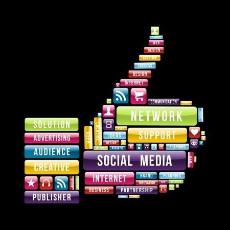 Use Social Media as a Blogging Tool